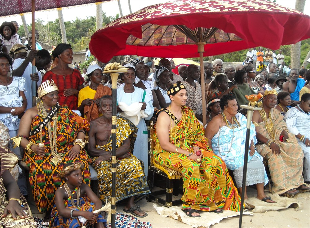 Ghana Culture And Traditions